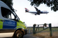 'Technical glitch' - eco group's drones grounded in bid to shut Heathrow