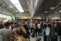 Ryanair passengers caught up in chaos as systems outage prevents check-in