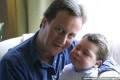 'It was as if the world stopped turning': David Cameron says 'nothing could prepare him' for his son Ivan dying aged six as he recalls emotional 'torture'