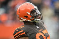 Browns' Chris Smith says he will play against Jets after death of girlfriend: 'She is my why'