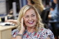 DailyMailTV EXCLUSIVE: Roseanne Barr reveals plans for her big comeback after being shunned by Hollywood over shock tweets and Trump support... and lets rip at Sara Gilbert and the Debra Messing 'double standard'