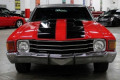 Drive Off Into The Sunset In This 1972 Chevy El Camino