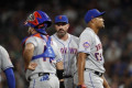 More questionable decisions from Mickey Callaway don't do desperate Mets any favors against Rockies