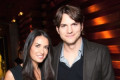 Demi Moore's Bitter Ashton Kutcher Breakup 'Played Havoc with Her Self-Confidence': Source
