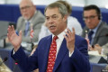 Nigel Farage rages at 'pipsqueak' Luxembourg PM for trying to humiliate Britain