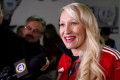 Teammates would welcome back Kaillie Humphries if she's a 'team player'