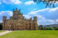 Highclere Castle—the Real-Life Downton Abbey—Is Available to Rent on Airbnb