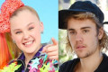 JoJo Siwa Shuts Down Reports Of Feud With Justin Bieber After Car Comments