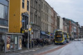 Road sealed off after serious incident in Dublin city centre