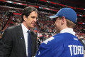 Damien Cox: Shanahan's Maple Leafs master plan remains a rough draft