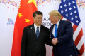 U.S. excludes another 437 Chinese-made product types from Trump's tariffs next month