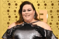 Chrissy Metz and Hannah Zeile Had the Cutest Twinning Moment on the Emmys Red Carpet