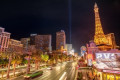 Lower airfares make Sin City most popular fall travel destination in US