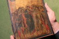 Medieval masterpiece by Cimabue rediscovered in French house