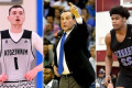 Mike Krzyzewski Keeps Rolling With Latest Elite Duke Freshman Class