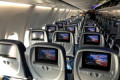 FAA to test if U.S. airplane seats too tight to quickly evacuate passengers