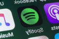 You'll soon be able to ask Siri to play songs on Spotify