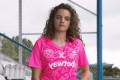 West Ham women release Breast Cancer Now shirt