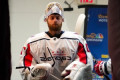 Capitals still undecided on backup for goalie Braden Holtby