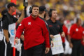 Rutgers fires coach Chris Ash after big loss to Michigan