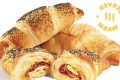 Dunkin' Is Selling Croissants Stuffed With Meat And Cheese And I Need One ASAP