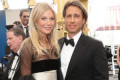 Gwyneth Paltrow Celebrates Her First Year of Marriage With Brad Falchuk: See the Pic!