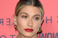 Hailey Baldwin's Wedding Reception Dress Is Almost Identical To Meghan Markle's Stella McCartney Gown