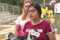 'She's Just An Innocent Girl': Mother Of Missing 5-Year-Old Dulce Maria Alavez Speaks Out As Search Enters Third Week