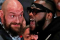 Wilder-Fury II still in the balance