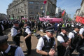 Extinction Rebellion protesters outline plans to shut Westminster roads