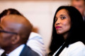 Tracie Hunter: Former judge to be released from jail Saturday