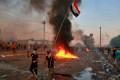 Iraq Struggles to Contain Wave of Chaotic Protests