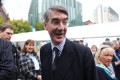 Jacob Rees-Mogg Asked To Remove 'Free Visit To UK Parliament' Ads On Breitbart