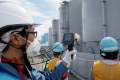 At Fukushima plant, a million-tonne headache: radioactive water