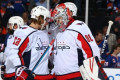 The Buzzer: Samsonov shines in Capitals' debut; Konecny's big day