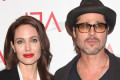 Angelina Jolie Says 'I Had Lost Myself a Bit' During Separation from Ex-Husband Brad Pitt