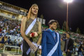 'Gender neutral' student crowned homecoming queen at California high school