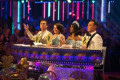 Strictly Come Dancing: Anneka Rice Is Voted Off After Movie Week Performance
