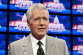 Alex Trebek Says He's