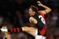 Dons great savages Daniher after trade request