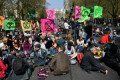 Extinction Rebellion: arrests ahead of fresh protests