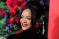 Rihanna Announces 'Visual' Autobiographical Book