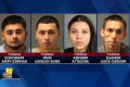 4 MS-13 gang members accused in murders plead guilty