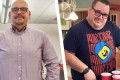 A Low-Carb Diet Helped This Guy Lose 100 Pounds in 10 Months