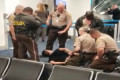 Man Taken Off Newark-Bound Flight by Cops After Miami Incident