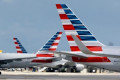 Passenger removed from American Airlines plane by police in Miami