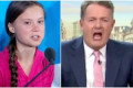 Piers Morgan Mocks Greta Thunberg As He Launches Attack On 'Shameless Extinction Rebellion Hypocrites'