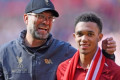 Alexander-Arnold: I owe Klopp everything
