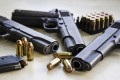 Second leading cause of death in children, firearms attract few U.S. research dollars
