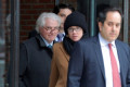 Wealthy couple gets prison terms for U.S. college admissions scam